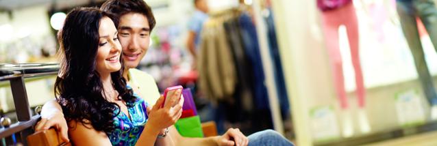 Foto Serviços de Aplicativos para Marketing Mobile