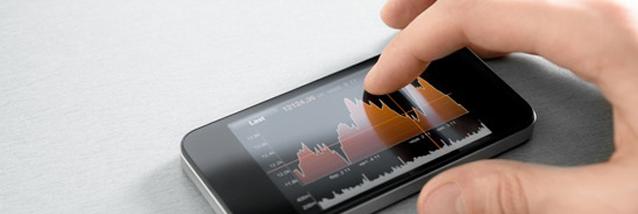 Foto Serviço Aplicativos para Smartphones com iOS e Android