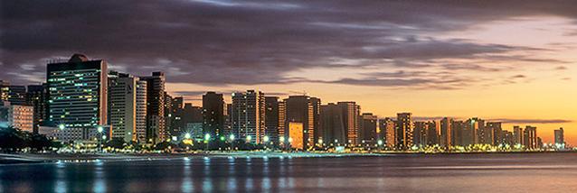 Foto Fortaleza Ceará Aplicativos Deway