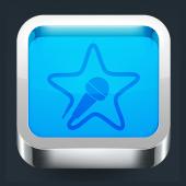 solução de aplicativo star music app para cantores e bandas de musica