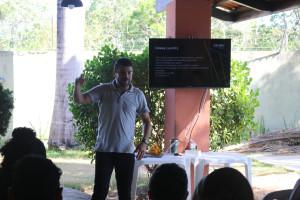 Diretor Adriano Leite apresenta as novidades para 2020